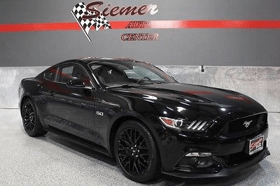2015 Mustang Gt For Sale >> 2015 Ford Mustang Gt Premium For Sale