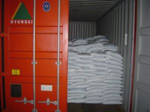 bagged cargo in container - Can I take ownership of cargo