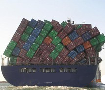 oops - Misdeclaration of container weights - the struggle continues