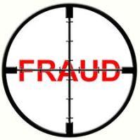 Image of Fraud