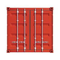 facaaf52d5 - Opening doors, when things are not so easy - we are talking about freight container doors