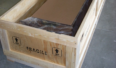packing - Protecting your valuable cargo for shipment