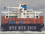 Image for bye 2013
