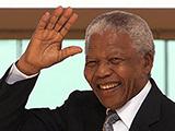 FI of Mandela