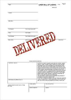 Image for Delivery Order post