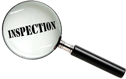 Image for inspection