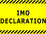 image for IMO Caution