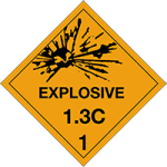 Class1.3c - What is Dangerous Goods