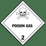 Class 2 Poison
