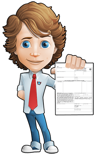 What is a bill of lading