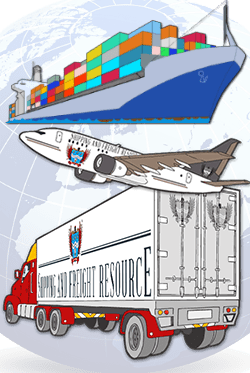 NVOCC and Freight Forwarder