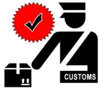 bill of lading vs customs documents