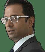 Hariesh Manaadiar