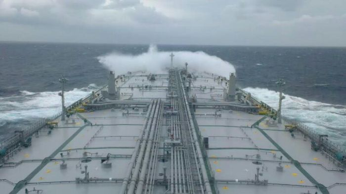 A day in the life of a seafarer - #seafarersmatter