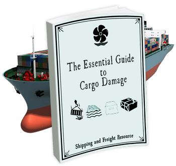 The Essential Guide to Cargo Damage