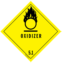dangerous goods misdeclaration