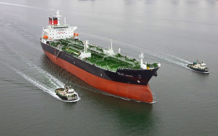 Which type of vessels is each maritime nation buying..??