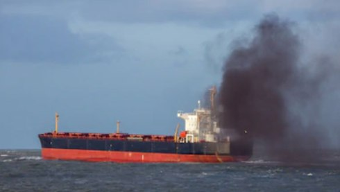 IMO 2020 Sulphur Cap - shipping and freight resource