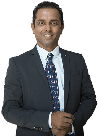 Hariesh Manaadiar - Shipping and Freight Resource