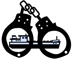 ship arrest - andrew pike - shipping and freight resource