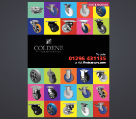 Coldene-Additions Catalogue
