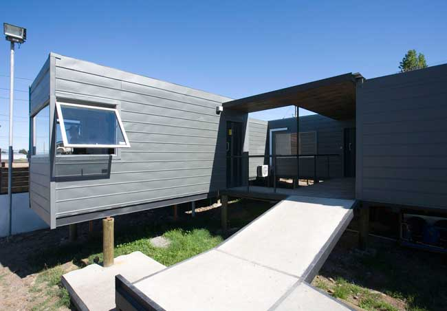 Shipping Container Conversions  The Recycled Shipping