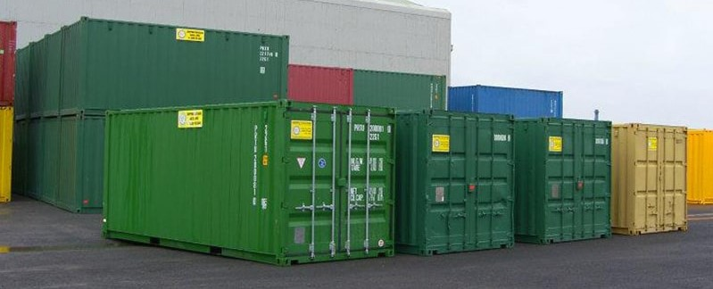 shipping containers for sale price list