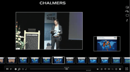 WMD Chalmers
