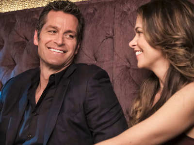 Charles and Liza in Younger