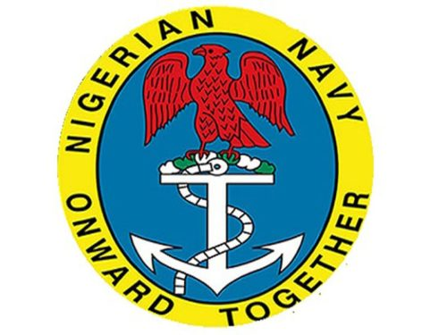 Image result for nigeria navy logo