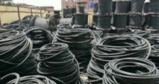 Image result for Customs intercepts 20ft container loaded with fake cables