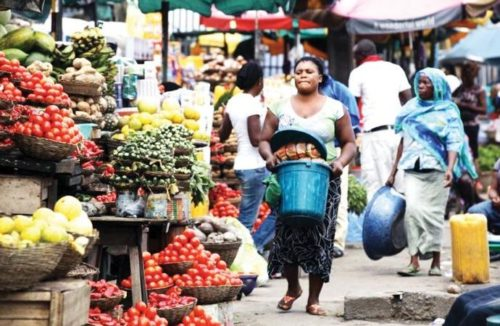 Inflation rate dips 0.09% in July – NBS