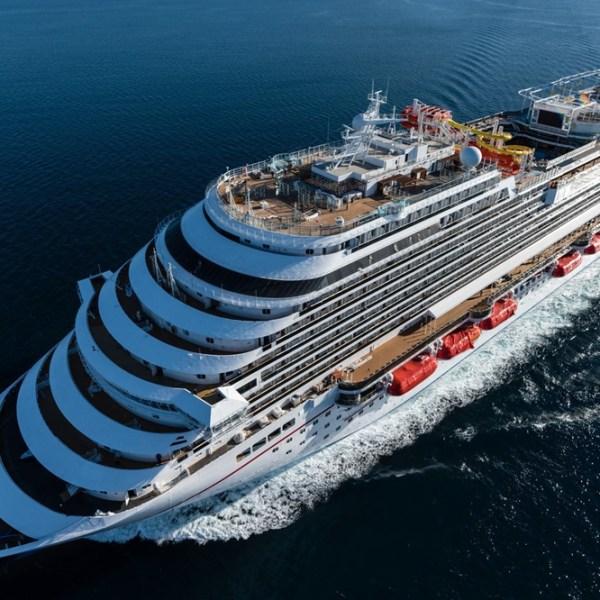 Carnival Panorama passes sea trials