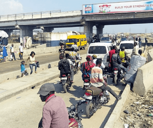 Lagos-Badagry road 88% completed ― FERMA