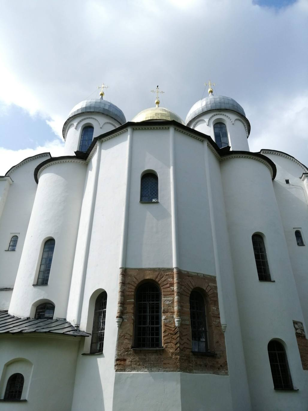 Orthodox Church - Novgorod Russia's early history
