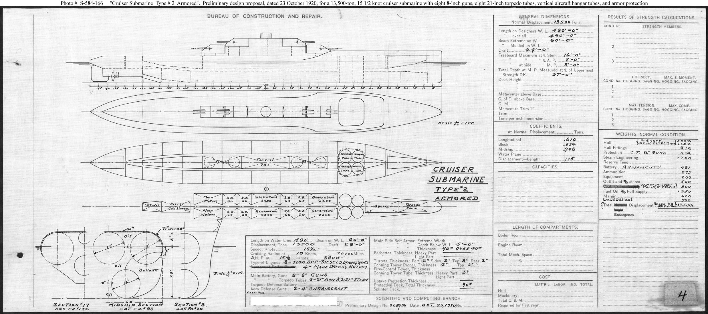 What Ship Designs Do You Wish Were Built