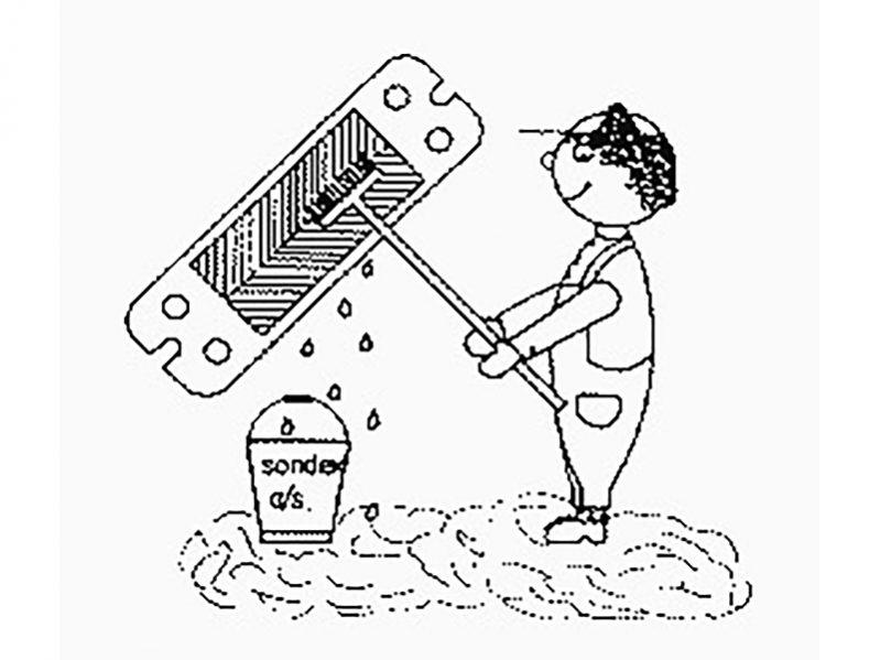 Maintenance Procedures. Test 6