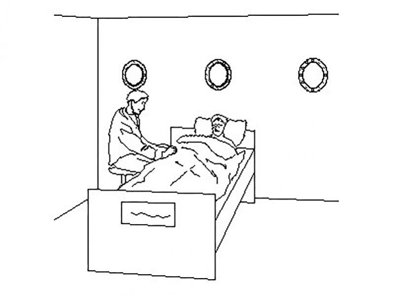 Medical Aid. Test 3