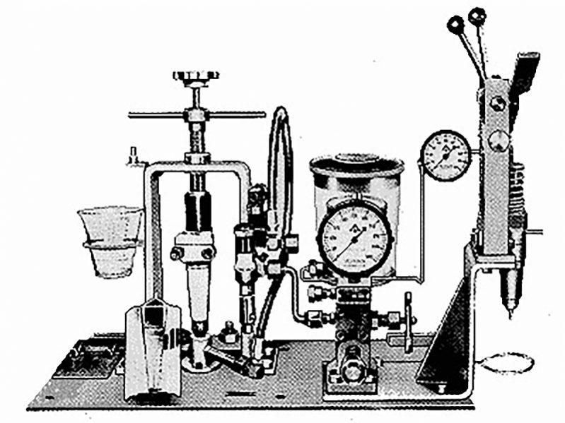 Maintenance Procedures. Test 5