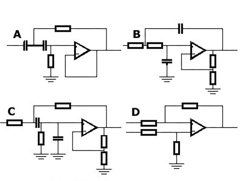 Electronics. Test 7