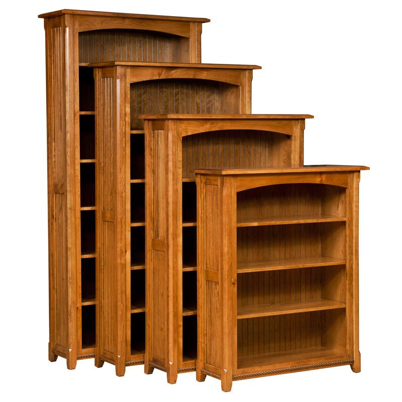 Home Design — Bookcase Furniture