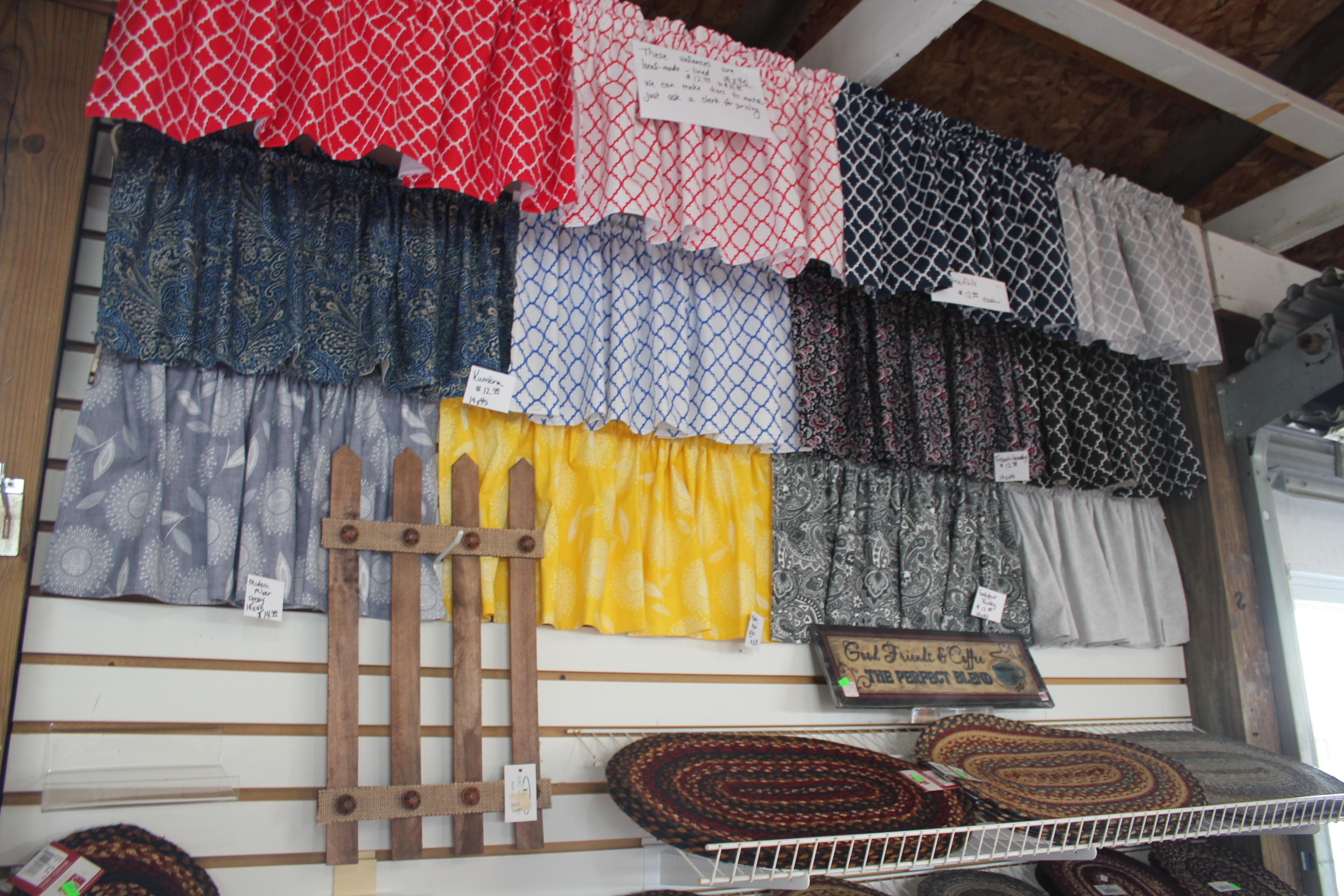 chair pads kitchen leap v2 vs v1 flea market vendor spotlight: cornucopia | shipshewana auction &
