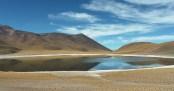 Lagunas Altiplánicas - Miñiques