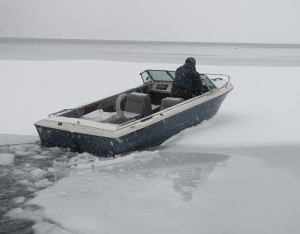 Is Your Boat Ready for Winter?