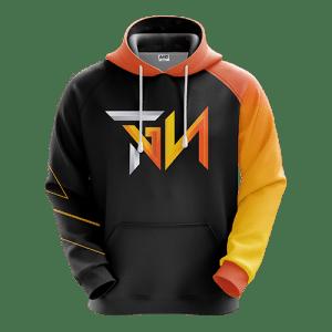 TheGodlyNoob hoodie