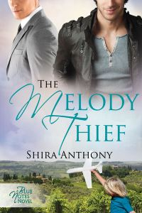 Book Cover: The Melody Thief