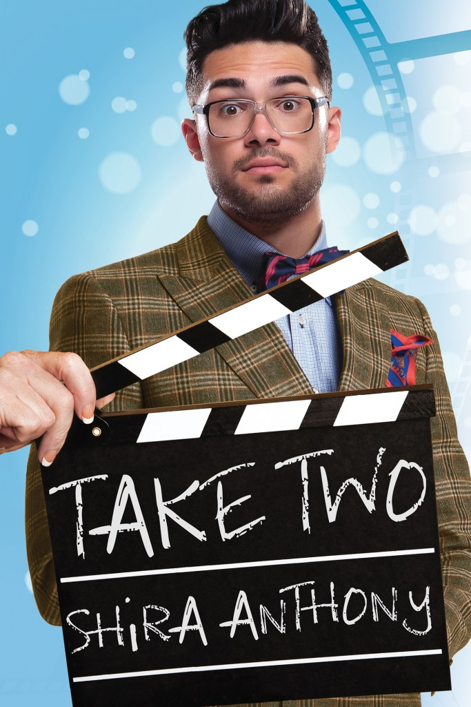 Book Cover: Take Two