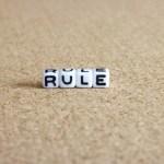 部門別採算管理制度の運用ルール(全体像)