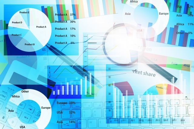 部門別採算管理表の設計