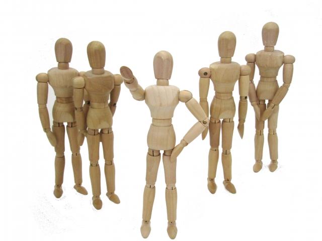 状況対応型リーダーシップ:SL理論